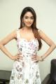 Actress Pooja Sree Photos in White Dress