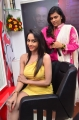 Pooja Sri Launches Habib's Salon @ Tilak Nagar Photos