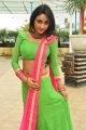 Actress Pooja Sri Hot Pictures at Navrang Utsav 2016