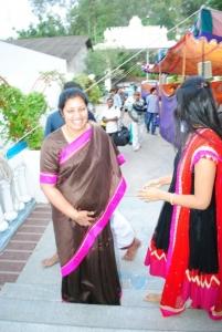 Pooja Swaralu Music Launch Photos