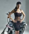 Actress Shruti Hassan in Pooja Telugu Movie Photos