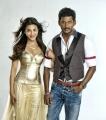 Shruti Hassan, Vishal in Pooja Telugu Movie Photos