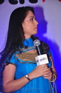 Pooja Umashankar New Stills