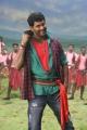 Tamil Actor Vishal in Poojai Movie Song Stills