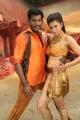 Vishal, Shruti Haasan in Poojai Movie Hot Song Stills