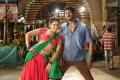 Hot Andrea, Vishal in Poojai Movie Item Song Stills