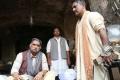 Awadhesh Mishra in Poojai Movie Latest Photos