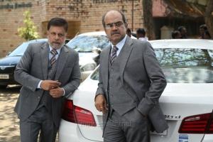 Jayaprakash, Thalaivasal Vijay in Poojai Movie Latest Photos