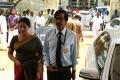 Renuka, Manobala in Poojai Movie Latest Photos