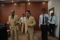 Thalaivasal Vijay, Jayaprakash, Manobala in Poojai Movie Photos