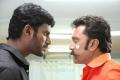 Vishal, Mukesh Tiwari in Poojai Movie Latest Photos