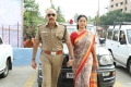 Sathyaraj, Aishwarya in Poojai Movie Latest Photos