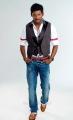 Actor Vishal in Poojai Tamil Movie Photoshoot stills