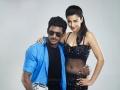 Vishal, Shruti Hassan in Poojai Tamil Movie Photoshoot stills