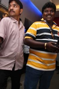Poojai Movie Press Show Stills