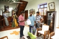 Poojai Tamil Movie Working Stills