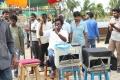 Director Hari @ Poojai Movie Working Stills