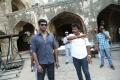 Vishal, Hari @ Poojai Movie Working Stills