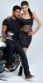 Vishal, Shruti Hassan in Poojai Tamil Movie First Look Stills