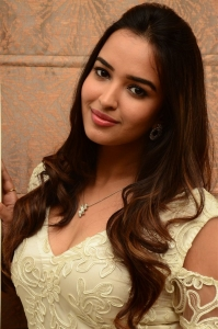 7 Seven Movie Actress Poojitha Ponnada Pictures