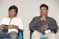 Jeeva, K Bhagyaraj @ Poonai Meesai Book Release Photos
