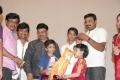 Poonai Meesai Book Release Photos