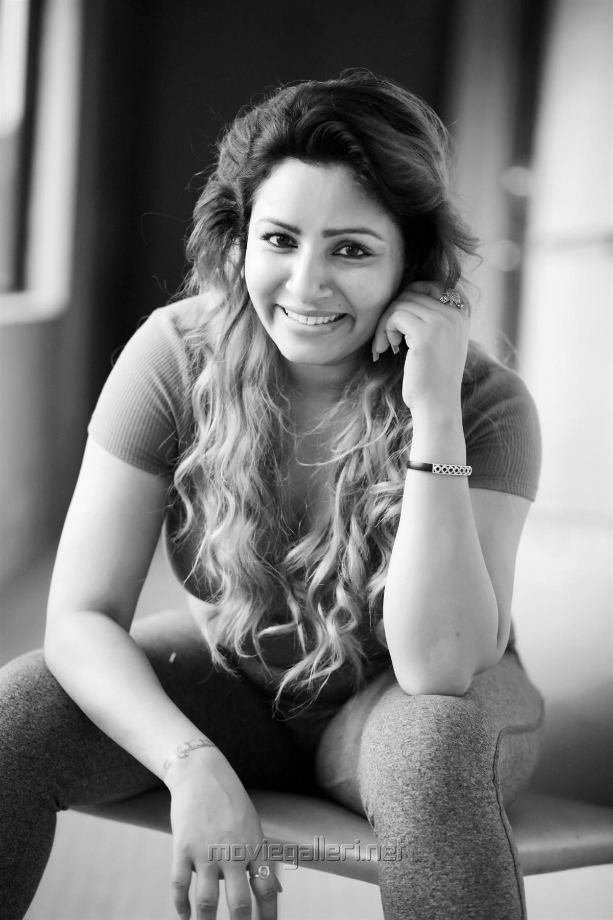 Actress Poonam Adhikari Photo Shoot HD Images