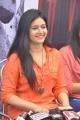 Beautiful Poonam Bajwa in Orange Dress