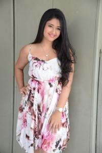 Hot Poonam Bajwa Stills @ Gulf Andhra Music Awards Press Meet