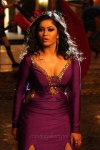 Aranmanai 2 Heroine Poonam Bajwa Hot Photos