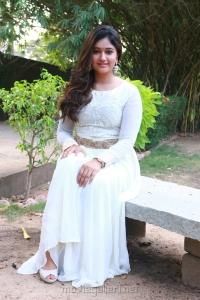 Muthina Kathirikai Actress Poonam Bajwa in White Dress Photos