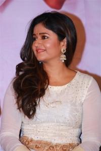Actress Poonam Bajwa Photos @ Muthina Kathirika Movie Audio Release