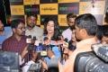 Actress Poonam Bajwa opens Green Trends Salon @ Kanuru vijayawada Photos