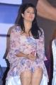 Actress Poonam Bajwa Stills @ Romeo Juliet Movie Press Meet