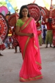Kalavathi Actress Poonam Bajwa in Saree Photos
