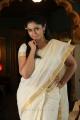 Actress Poonam Bajwa Kerala Saree Photos in Kalavathi Movie