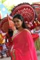 Actress Poonam Bajwa Saree Photos in Kalavathi Movie