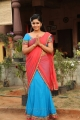 Kalavathi Movie Actress Poonam Bajwa Saree Photos