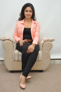 Kalavathi Movie Actress Poonam Bajwa Interview Photos