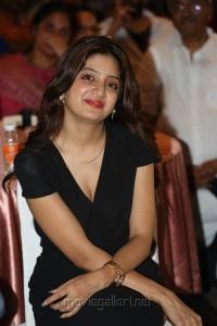 Actress Poonam Kaur Hot Pics @ 365 Audio Release