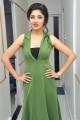 Heroine Poonam Kaur New Hot Pics in Green Dress
