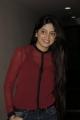 Actress Poonam Kaur Latest Stills in Red T-Shirt