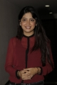 Actress Poonam Kaur Stills in Red T-Shirt & Tight Jeans