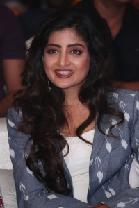 Poonam Kaur New Stills @ Nakshatram Audio Launch