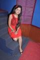 Tamil Actress Poonam Kaur Hot Photos in Red Short Dress