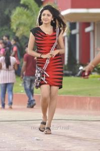 Poonam Kaur New Pics in Aadu Magadura Bujji