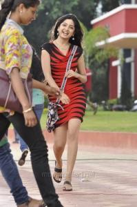 Poonam Kaur New Pics in Aadu Magadraa Bujji
