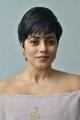 Actress Poorna Pics @ Sri Krishna Creations Production No 1 Movie Opening