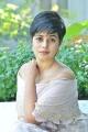 Actress Poorna Pics @ Sri Krishna Creations Movie Opening
