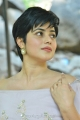 Actress Poorna Pics @ Sri Krishna Creations Movie Launch
